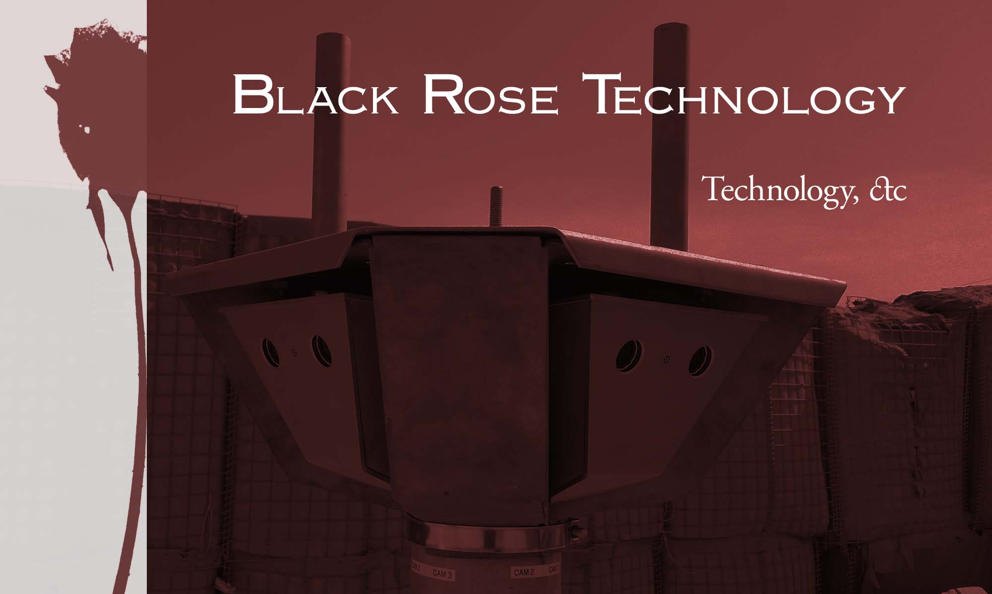 Black Rose Technology